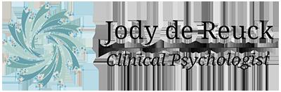 Jody De Reuck Psychologist